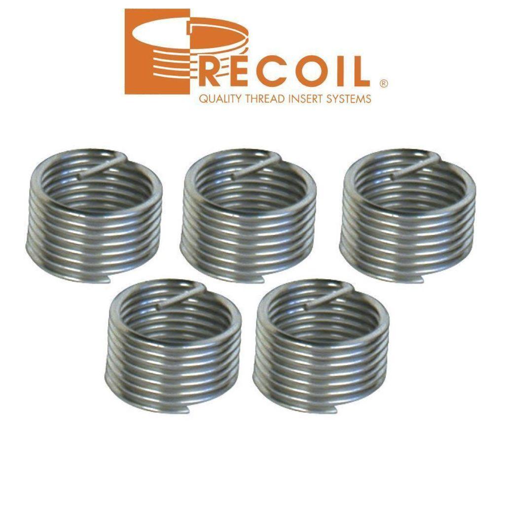 Pedal Thread Repair Kit