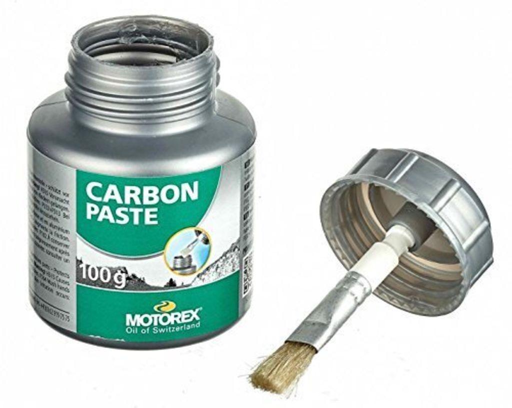 Grease Motorex Carbon Paste 100g