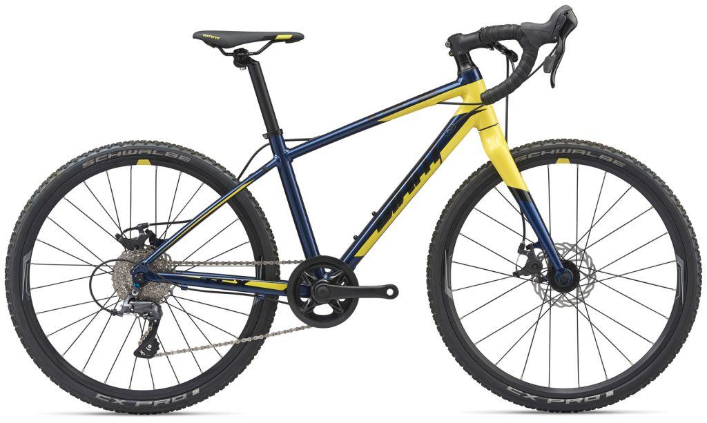 "24"" Giant TCX Espoir - Blue"