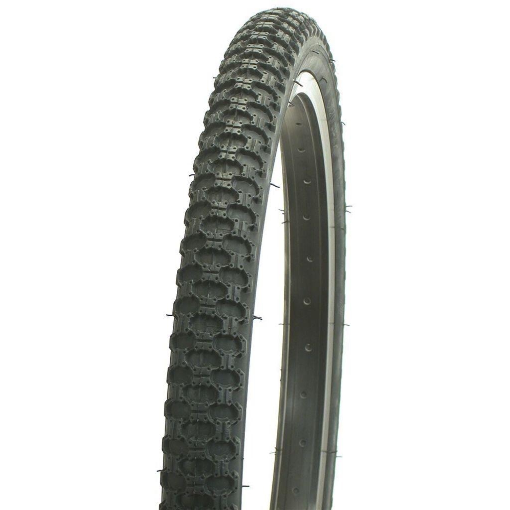 Bikecorp 16 x 2.125 Kids Bike Tyre - Black