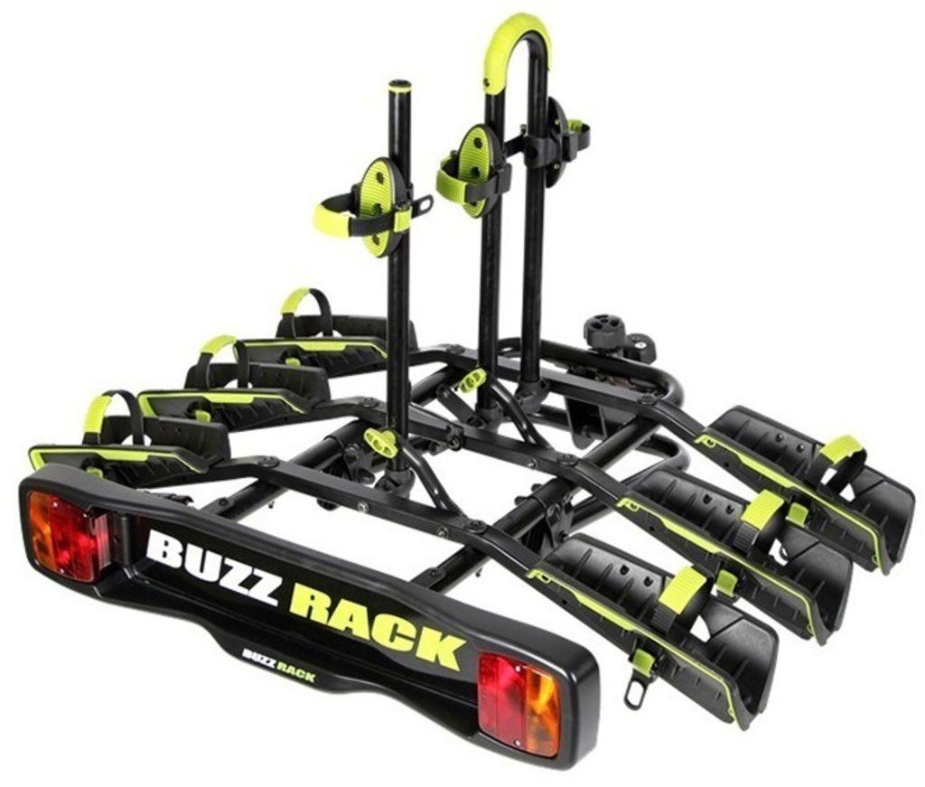 Carrier Buzzrack BuzzWing 3 Bike Platform