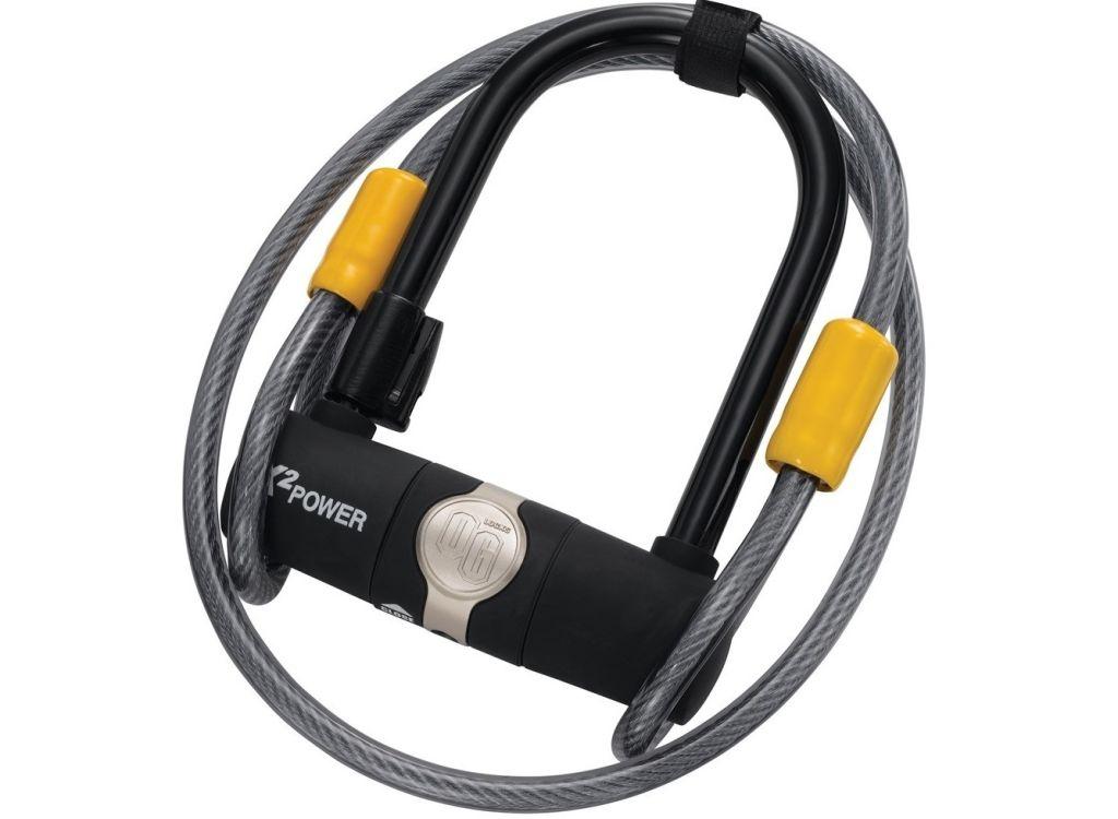 Lock Shackle Onguard Mini X2p