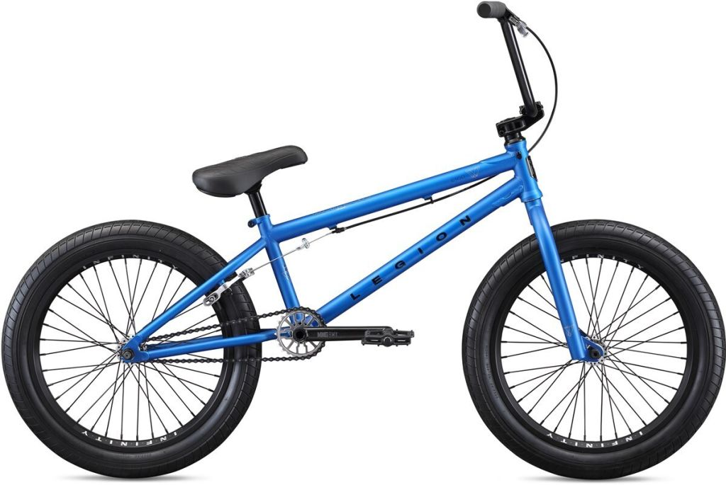 Mongoose Legion L100 - Blue