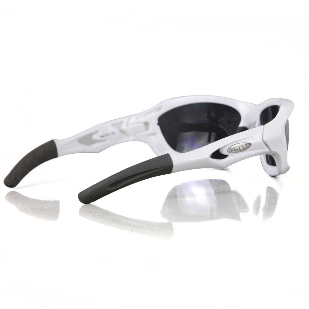 Limar F60 PC Polycarbonate Lens Sunglasses - Pearl