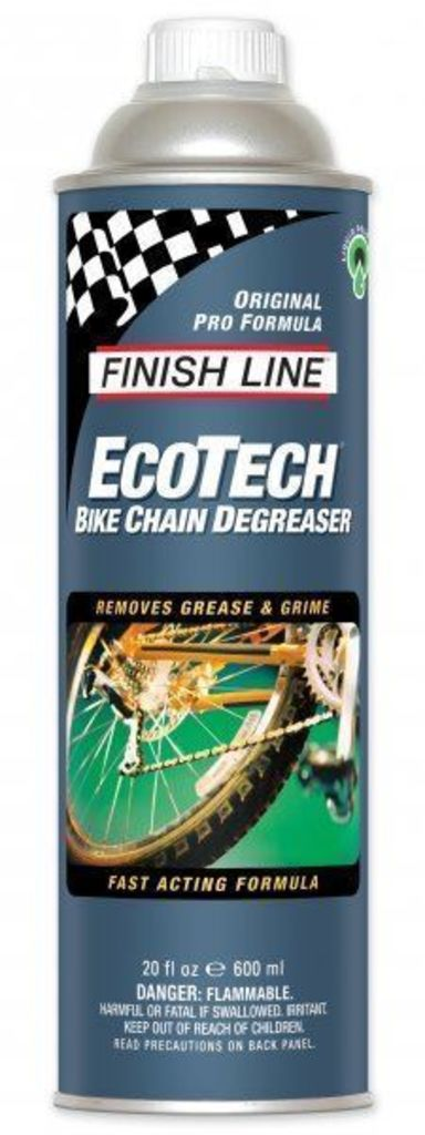 Degreaser Finish Line Ecotech 20oz Pour