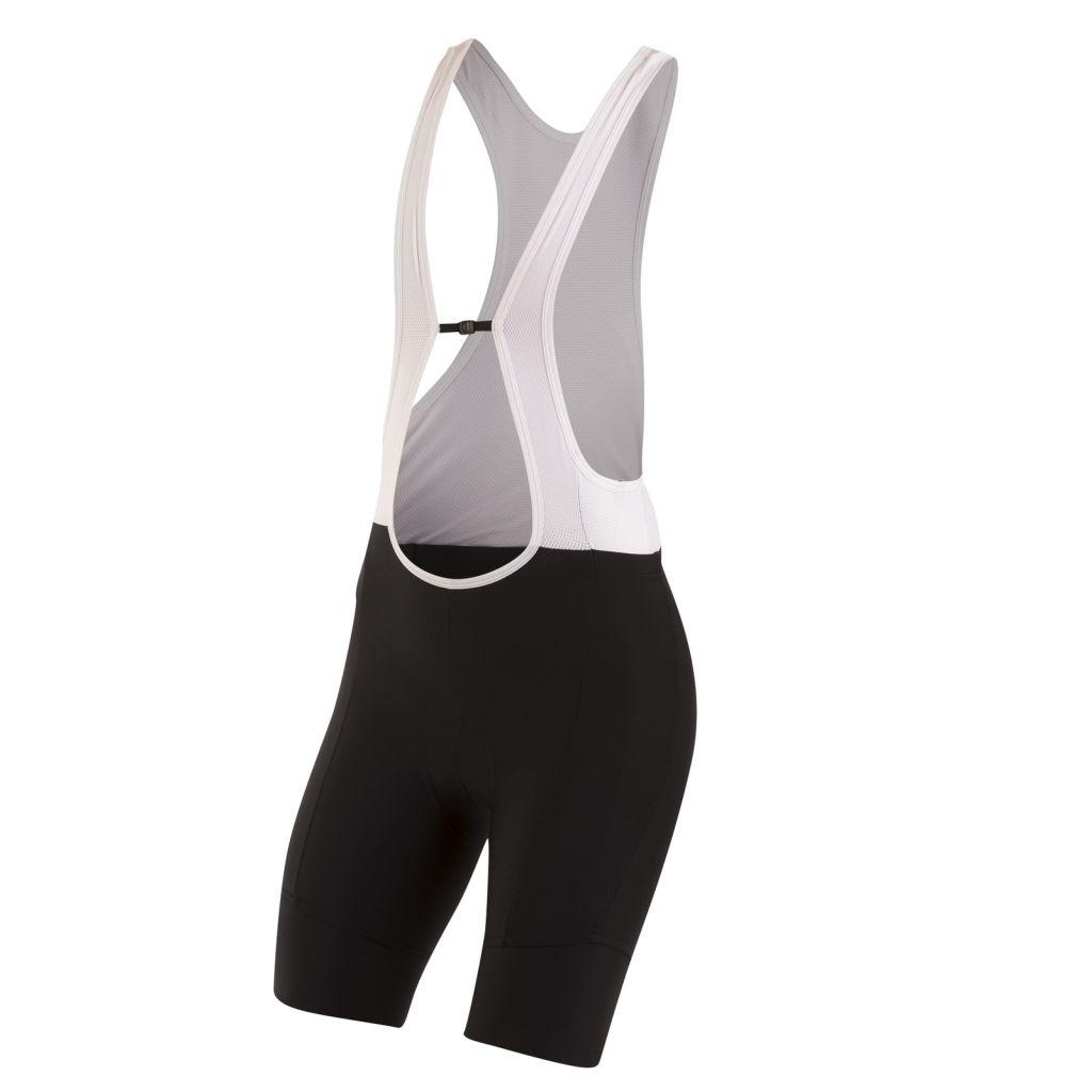 Pearl Izumi Pursuit Attack Womens Bib Shorts   L