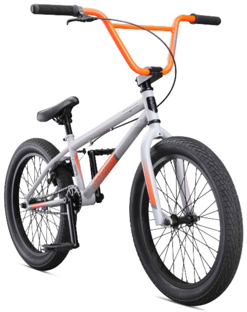 Mongoose Legion L20 BMX - Grey
