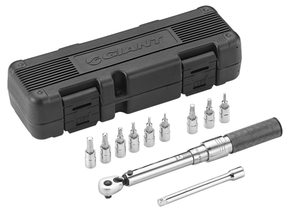 Tool Torque Wrench Giant