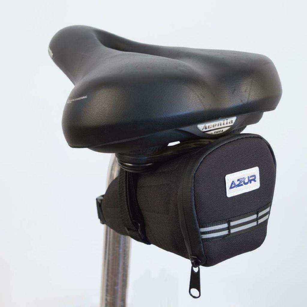 Bag Seat Azur Medium