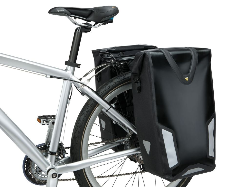 Pannier Rear Topeak Drybag DX Single
