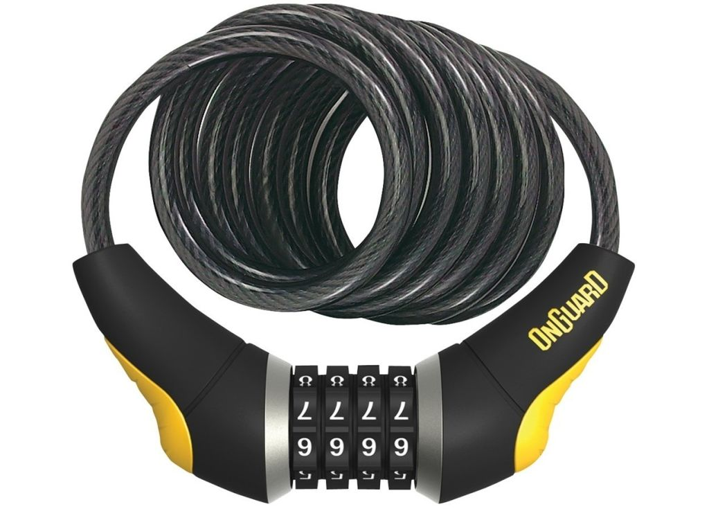 Lock Cable Onguard C Doberman 185x10