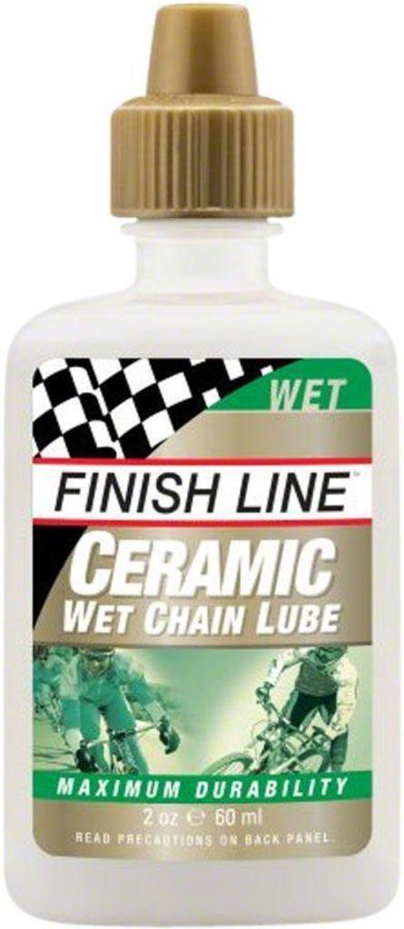 Lube Finish Line Ceramic Wet Lube
