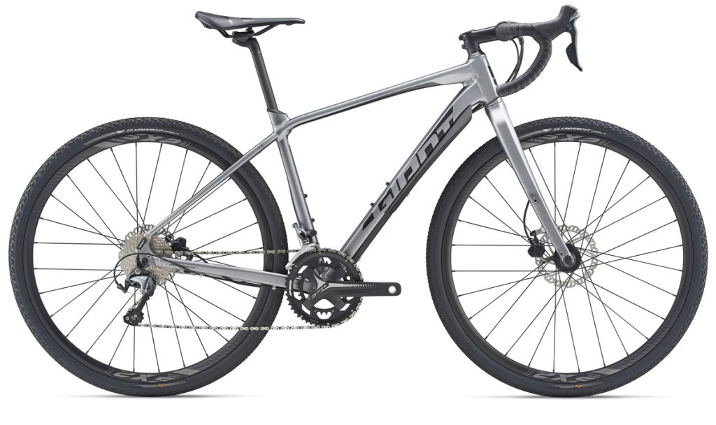 Giant ToughRoad SLR GX 1 2019 Large