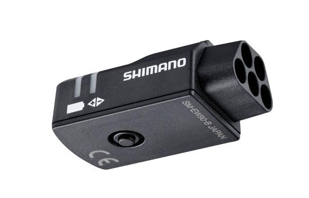 Shimano Di2 EW90-B 5 Port Junction Box (ISEW90B)