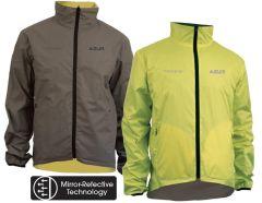 Azur Transverse Reversible Jacket