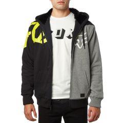 Fox Alchemy SASQ Zip-Up Fleece Jacket