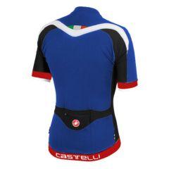Castelli Volata FZ Shortsleeve Jersey