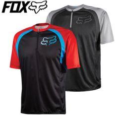 Fox Altitude Shortsleeve Jersey 2016