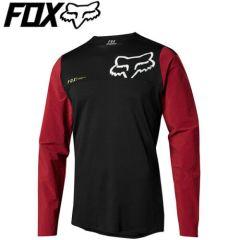Fox Attack Pro Longsleeve Jersey 2018