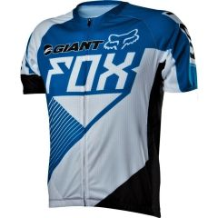 Fox Giant Livewire Shortsleeve Jersey