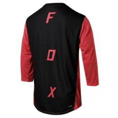 Fox Indicator 3/4 Asym Longsleeve Jersey 2018