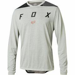 Fox Indicator Longsleeve Mash Camo Jersey 2019