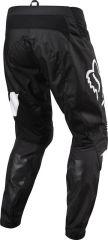 Fox Demo DH Pants 2016 Black/White