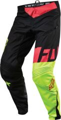Fox Demo DH Pants 2016 Yellow