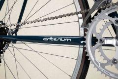 Eddy Merckx Criterium 2