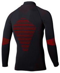 BBB FIRLayer Long Sleeve Base Layer
