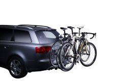 Thule HangOn 3 Car Rack (3 Bike)