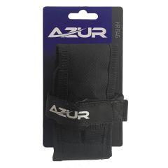 Azur KR Tube Bag - Small