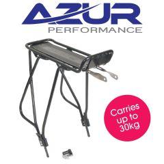 Azur Heavy Duty Rear Pannier Rack (Disc Brakes)