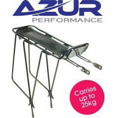 Azur Alloy Touring Rear Pannier Rack