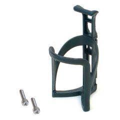 Bikecorp Plastic Bottle Cage - Black