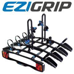 EziGrip Enduro 4 Towball Platform Car Rack (4 Bike)