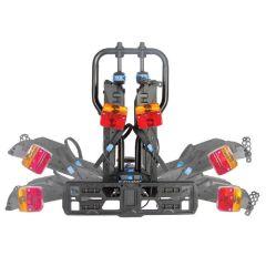 EziGrip Electric E-Rack 2 Towball Platform Car Rack (2 Bike)