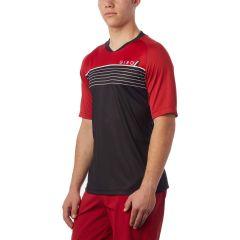 Giro Roust Jersey - Black/Red