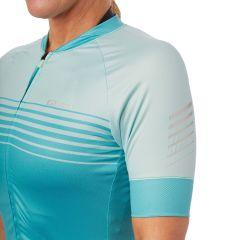 Giro Chrono Expert Womens Jersey - Glacier Blue 6 String