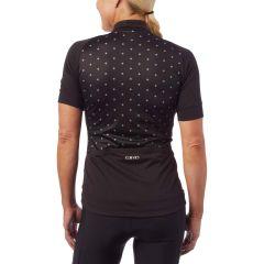 Giro Chrono Sport Womens Jersey - Black Crossfade