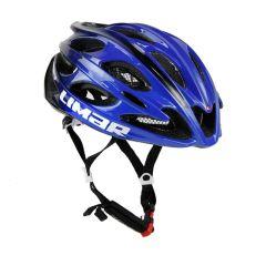 Limar Ultralight+ Helmet – Blue/Black
