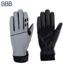 BBB Coldshield Winter Gloves - Reflective
