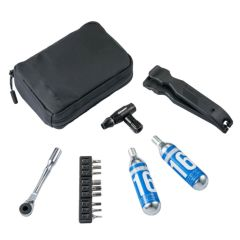 Giant Quick Fix Combo Road Kit with Wallet
