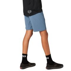 Fox Youth Ranger Kids Shorts 2021 - Blue