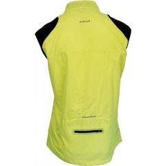 Azur Buckler Vest - Fluro Yellow