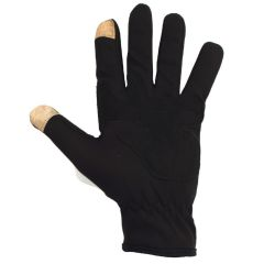 Azur L20 Full Finger Gloves -Black  M