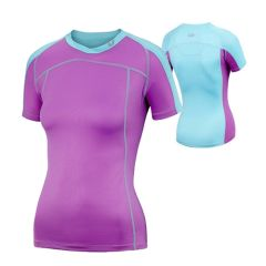 Liv Passion Jersey [Colour: Black/White] [Size: S]