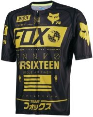 Fox Livewire Pro Short Sleeve Jersey 2016
