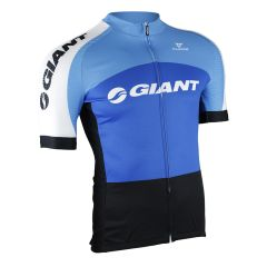 Cuore Giant Club Sport Jersey - Blue
