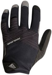 Pearl Izumi Summit Full Finger Gloves -Black  S